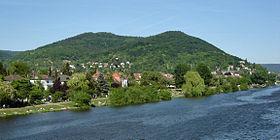 Heiligenberg_Heidelberg