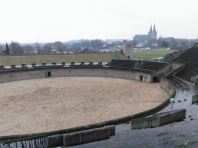 Xanten amphitheatre