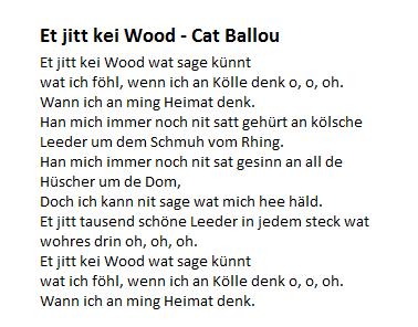 Et jitt kei Wood