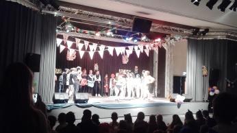 karneval-at-school