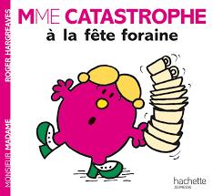 Madame Catastrophe à la fête foraine (Monsieur Madame) (French ...
